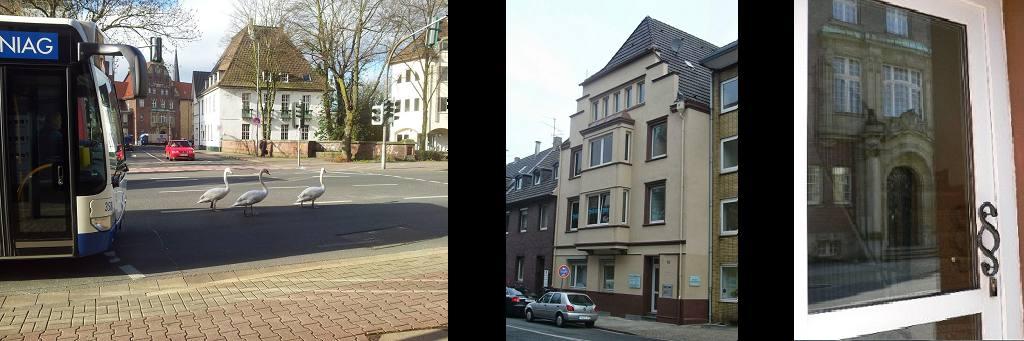 Niederrhein & Ruhrgebiet